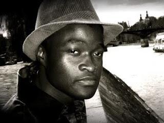 Serge Kakudji, chanteur lyrique et contre-ténor congolais