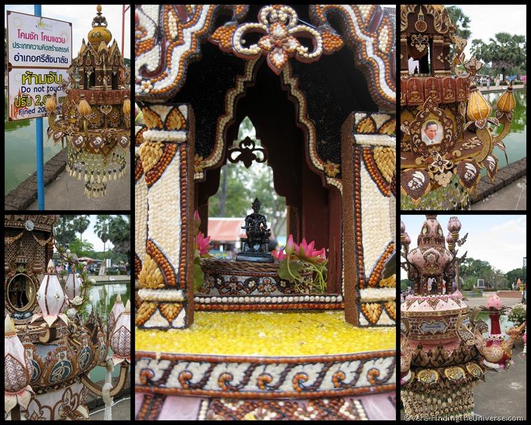Chandeliers Sukhothai