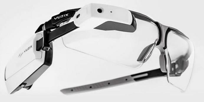 Lenovo M100 Smartglass Pesaing Google Glass