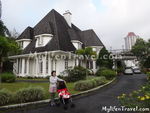 take a Walk in Genting 22
