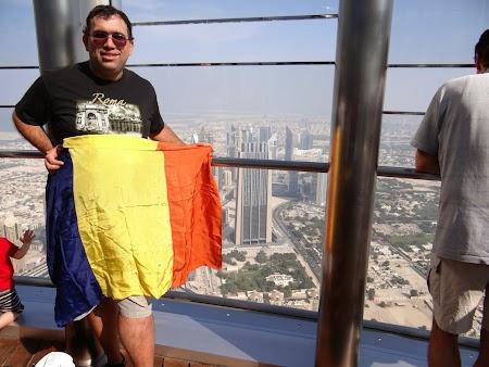 Romani in Dubai