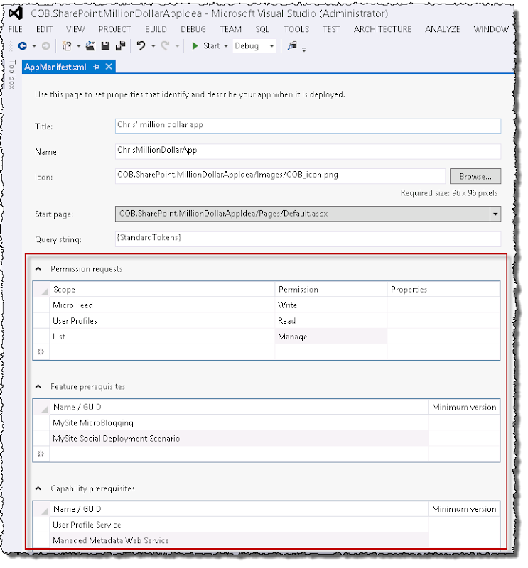 Chris O'Brien: SharePoint 2013 apps – architecture, capability and
