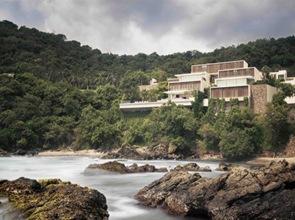 Villas-de lujo-Finestre-C-C-Arquitectos