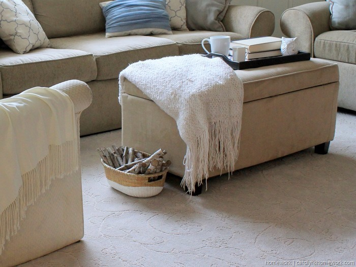 Mohawk Carpet Living Room Decor via homework (16)
