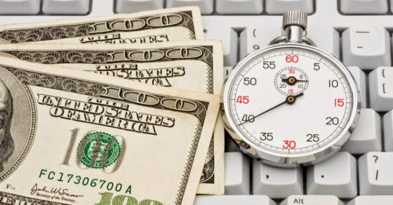 Best time for Time for Advertising Networks  on Blogger