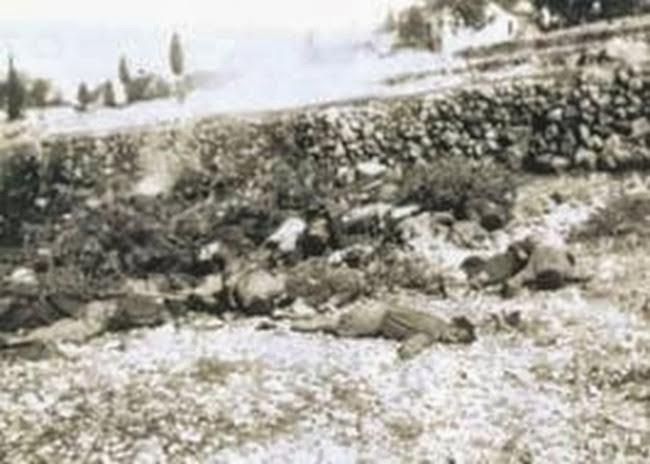 Η σφαγή της μεραρχίας Acqui – 21 Σεπτεμβρίου 1943