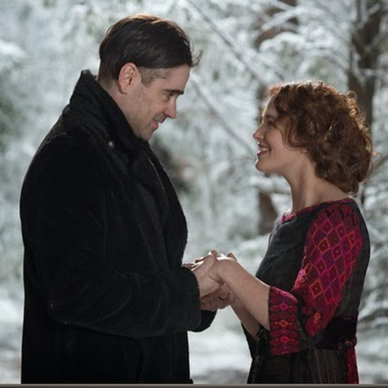 """Winter's Tale"" Heats Up with Main Trailer"