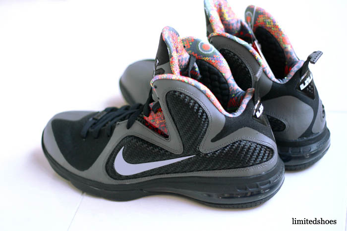 ff763f7280228 ... Release Reminder LEBRON 9 8220Black History Month8221 Show Album · bhmblack  history monthexclusivelaunch ...