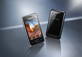 Samsung Star 3 img 3