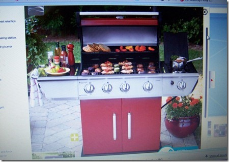 online catalog red grill