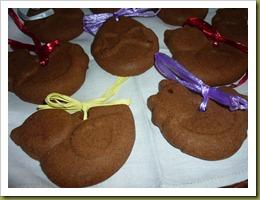 Biscotti pasquali di frolla e cacao (9)