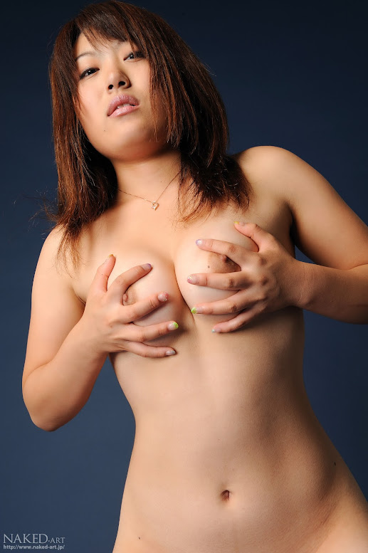Naked-Art 439 Photo No.00192 松浦ユカ ビキニと女体図鑑 高画質フォト - idols