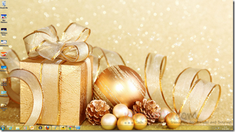 Temi E Sfondi Di Natale Per Windows Per Addobbare Il Pc Guidami Info