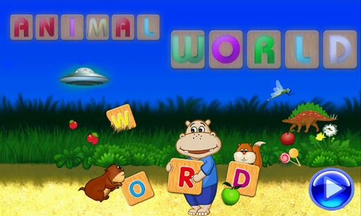 Animal Sound - Game For Kids