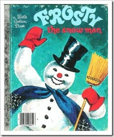 Preschool Alphabet: Frosty the Snowman