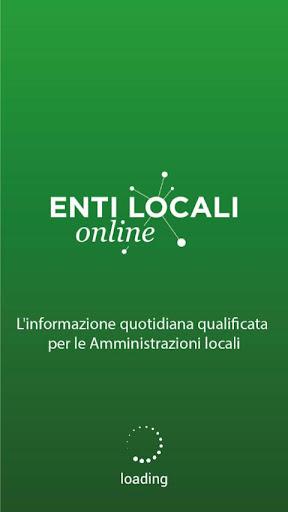 Enti Locali Online