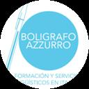 Immagine del profilo di Claudia Boligrafo.Azzurro