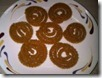 25 - Wheat Flour Chakli