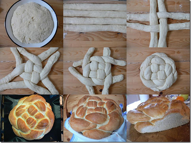 2011 Adventures In Kosher Breadland And More
