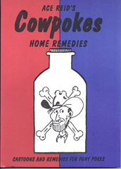 Cowpokes Home Remedies
