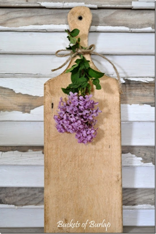 Lilacs 7
