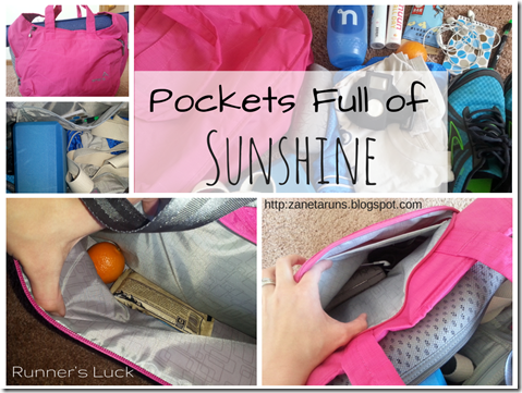 Pockets Full of Sunshine