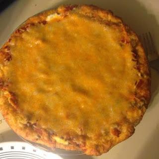 Valerie's Taco Pie