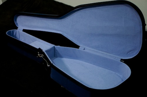 超軽量ギターケース6