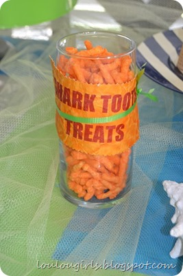 shark-party-tooth-treats