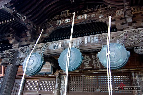 日本輕井澤少林寺