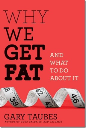 Taubes why we get fat[4]