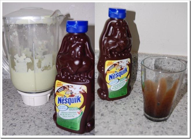 Avocado Milkshake Indonesian Style 7aum Suvai