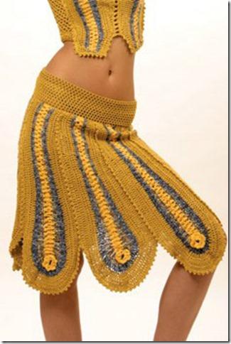 falda alas de crochet patron1