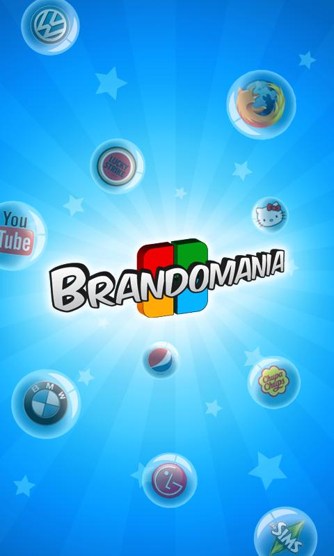 Brandomania Pro - screenshot