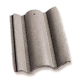 teja de concreto