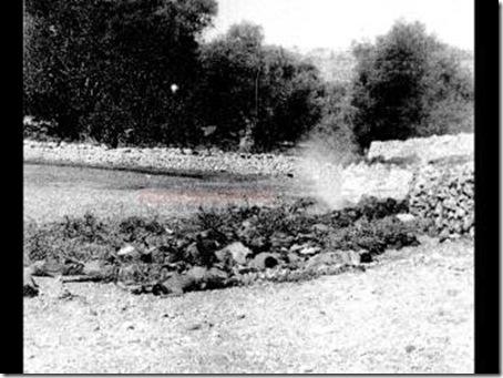 Κατέθεσε μάρτυρας στη δίκη για τη σφαγή των Ιταλών στην Κεφαλονιά