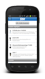 SYR – Miniaturansicht des Screenshots