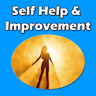 Self Help and Improvement icon