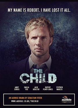 The Child Rupert Penry-Jones as Robert Stern