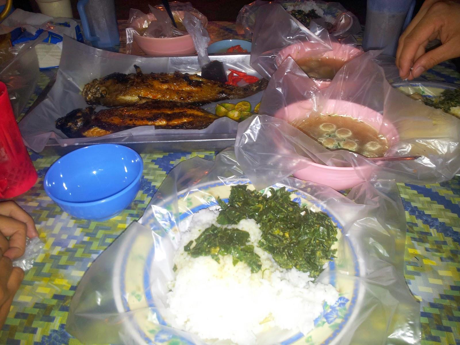 Resep Sup Iga Sayuran