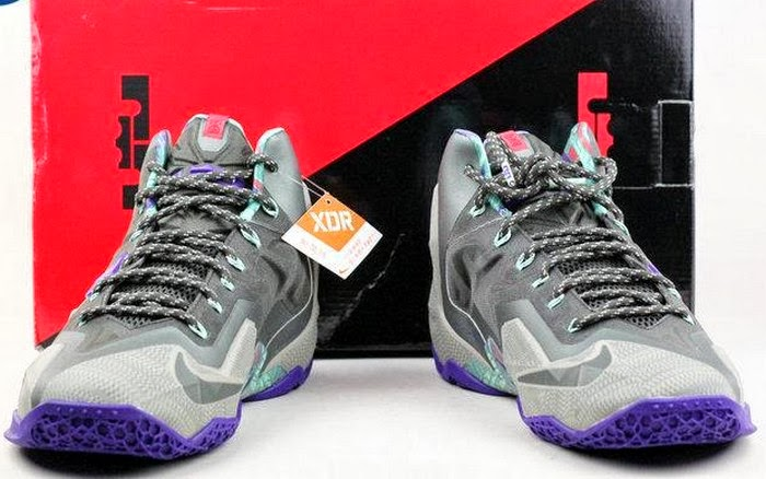 classic fit fa93c ff30e Nike Drops LEBRON 11 Terracotta Warrior in China ...