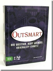 GAM 688 Outsmart (3D Box)