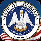 LA Legislature and Laws code