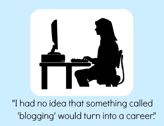 ucreate - blogging