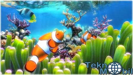 Sim Aquarium Premium Full