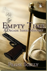 Empty Time cover