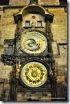 Praga. Plaza Ciudad Vieja.Torre Reloj - DSC_0004