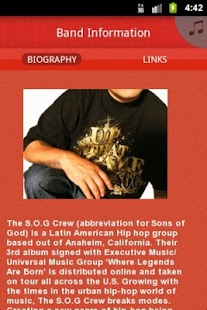 The S.O.G. Crew - screenshot thumbnail