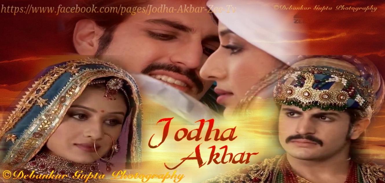 Jodhaa Akbar zee tv
