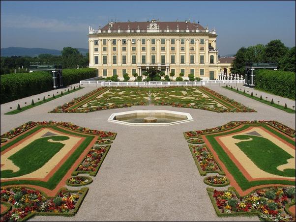 طبيعة فيينا